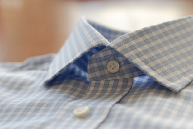 Fall And Winter Dress Shirt Fabrics Overview: cotton fabric deo veritas