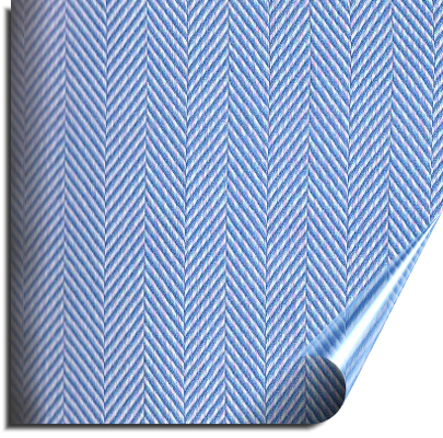 Dress shirt fabrics in herringbone