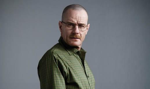Walter White's Wardrobe From Breaking Bad: walter dress shirt green