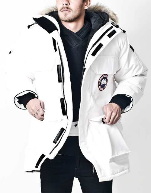 Canada Goose vest sale store - Hot And Latest Canada Goose Parka - Trillium About 5 To 12 Days ...