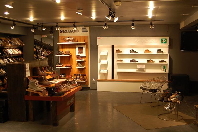 akira shoes