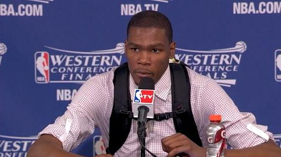kevin durant lebron. always by Kevin Durant.