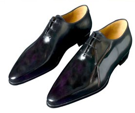 Berluti shoes winter man's wardrobe