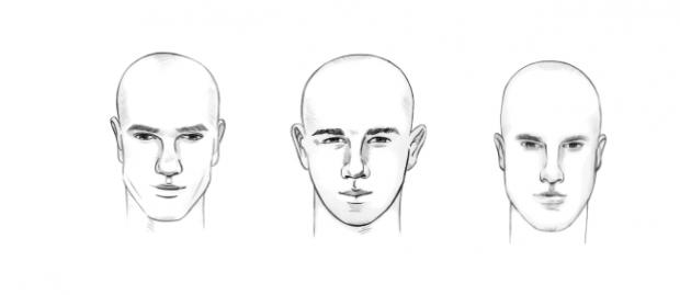 Long Faces 1