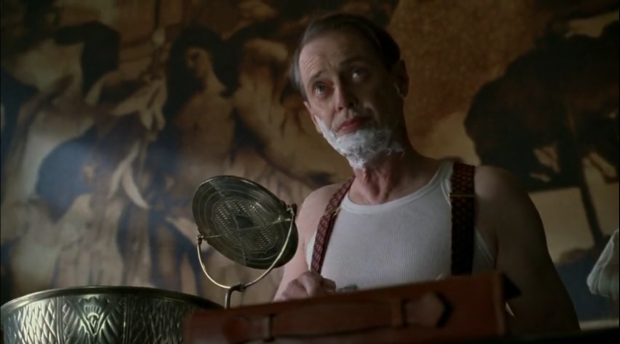Nucky-Thompson-Shaving