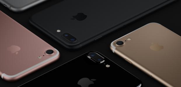 Apple iPhone 7 Headphone Jack: best camera