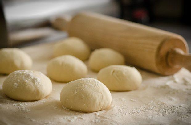 Authentic Italian Pizza Recipe And Guide: dough
