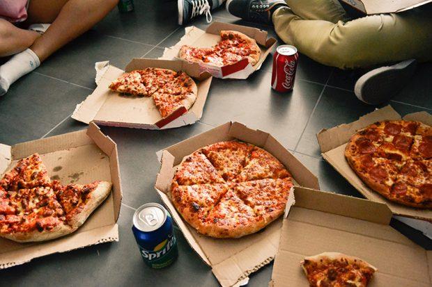 Authentic Italian Pizza Recipe And Guide: north american pizza