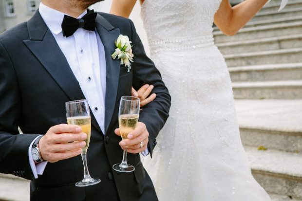 A Guide to Tuxedo Shirts And Styles: wedding tux