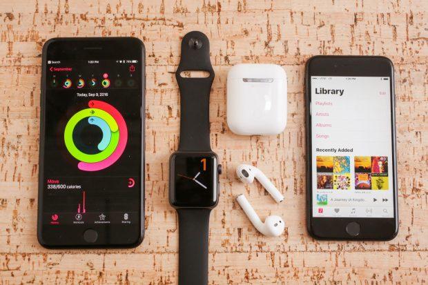 Apple iPhone 7 Headphone Jack: the full package