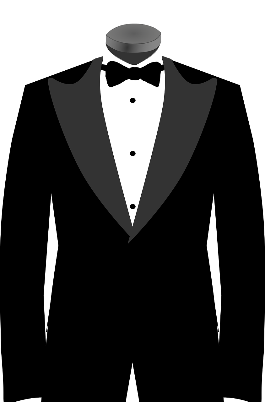 cf3d301bd93 A Guide to Tuxedo Shirts And Styles — UNFUSED